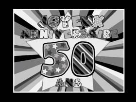 50 ans de la MJC -> APPEL aux anecdotes !!